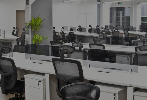 Shrinking Desk Trends and Solutions - ATDEC